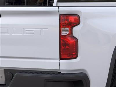 2020 Chevrolet Silverado 2500 Regular Cab RWD, Pickup #20C629 - photo 9