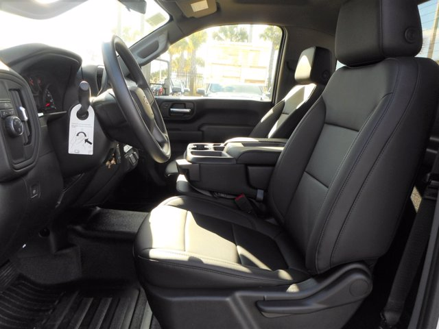 2020 Silverado 2500 Regular Cab 4x2, Pickup #20C632 - photo 8