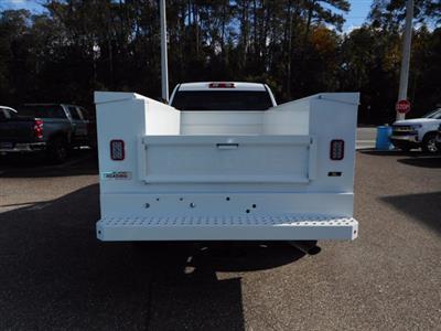 2020 Silverado 2500 Regular Cab 4x2, Pickup #20C632 - photo 5