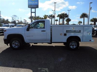 2020 Silverado 2500 Regular Cab 4x2, Pickup #20C632 - photo 6