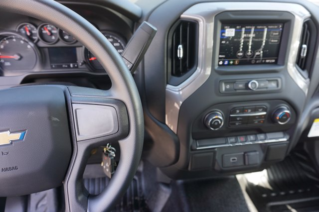 2020 Chevrolet Silverado 2500 Regular Cab RWD, Reading SL Service Body #20C667 - photo 10