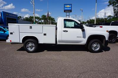 2020 Silverado 2500 Regular Cab 4x2, Pickup #20C667 - photo 2