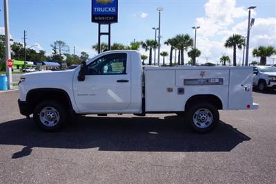 2020 Silverado 2500 Regular Cab 4x2, Pickup #20C667 - photo 7