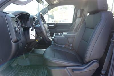 2020 Chevrolet Silverado 2500 Regular Cab RWD, Reading SL Service Body #20C667 - photo 9