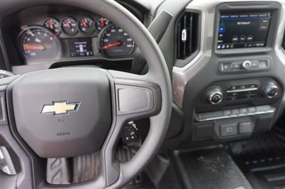 2020 Silverado 2500 Regular Cab 4x2, Reading SL Service Body #20C668 - photo 10