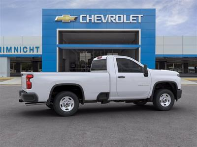 2020 Chevrolet Silverado 2500 Regular Cab RWD, Pickup #20C684 - photo 5