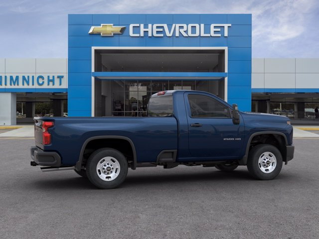 2020 Silverado 2500 Regular Cab 4x2, Pickup #20C692 - photo 5
