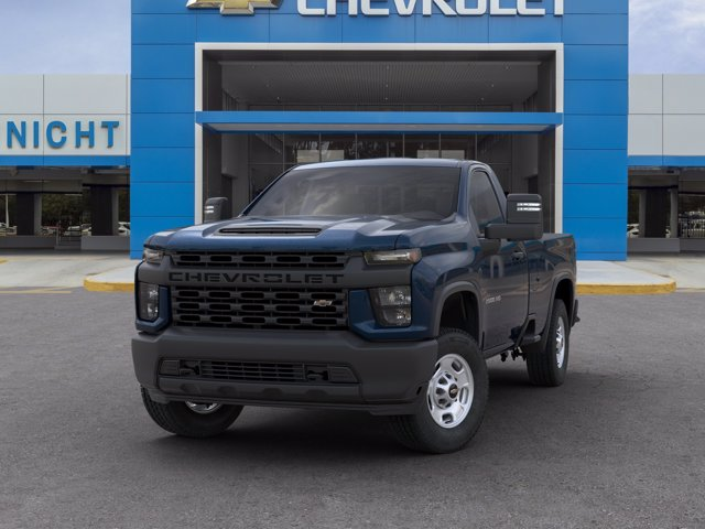2020 Silverado 2500 Regular Cab 4x2, Pickup #20C692 - photo 6
