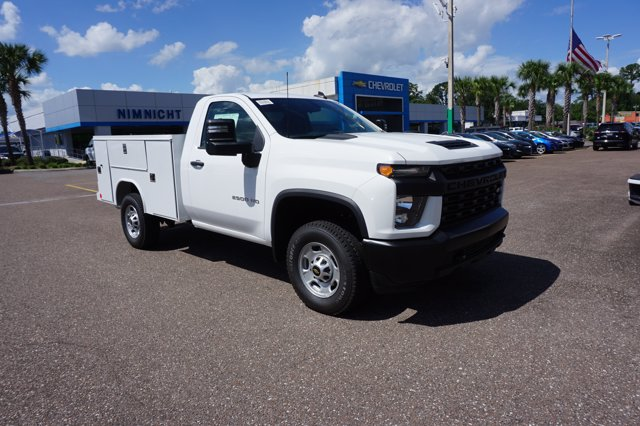 2020 Silverado 2500 Regular Cab 4x2, Pickup #20C694 - photo 1