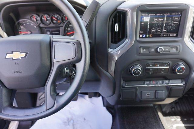 2020 Silverado 2500 Regular Cab 4x2, Pickup #20C694 - photo 11