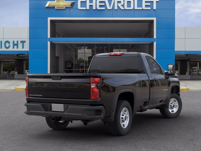 2020 Chevrolet Silverado 2500 Regular Cab 4x2, Pickup #20C717 - photo 2