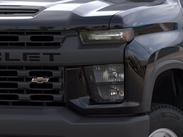 2020 Chevrolet Silverado 2500 Regular Cab RWD, Pickup #20C717 - photo 8