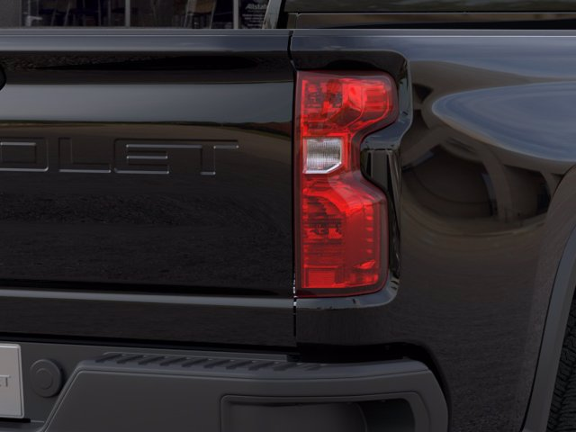 2020 Chevrolet Silverado 2500 Regular Cab RWD, Pickup #20C717 - photo 9