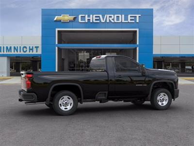 2020 Chevrolet Silverado 2500 Regular Cab 4x2, Pickup #20C717 - photo 5