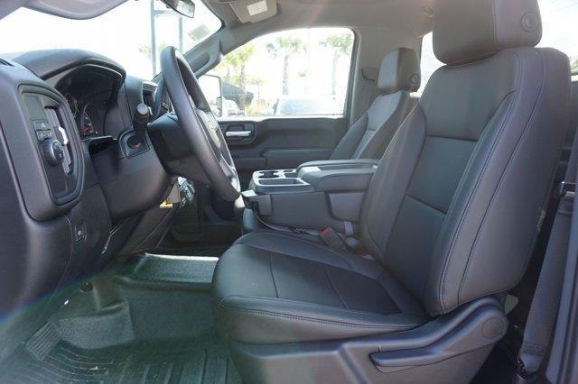 2020 Chevrolet Silverado 2500 Regular Cab RWD, Pickup #20C719 - photo 10