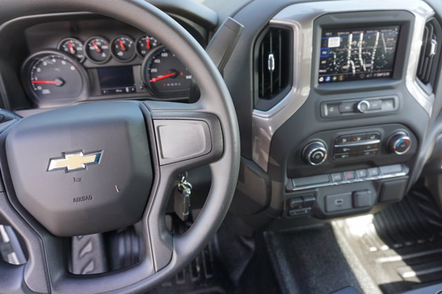 2020 Chevrolet Silverado 2500 Regular Cab RWD, Pickup #20C719 - photo 11