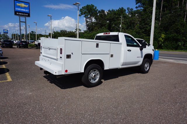 2020 Chevrolet Silverado 2500 Regular Cab 4x2, Reading SL Service Body #20C719 - photo 2
