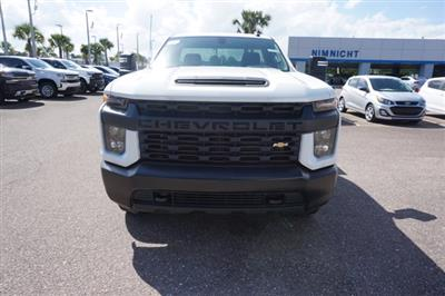 2020 Chevrolet Silverado 2500 Regular Cab 4x2, Reading SL Service Body #20C719 - photo 4