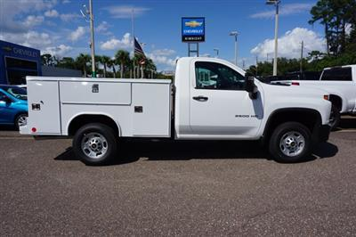 2020 Silverado 2500 Regular Cab 4x2, Pickup #20C719 - photo 2
