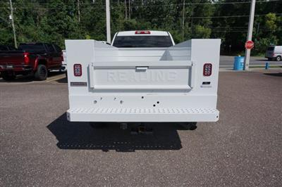 2020 Chevrolet Silverado 2500 Regular Cab 4x2, Reading SL Service Body #20C719 - photo 6