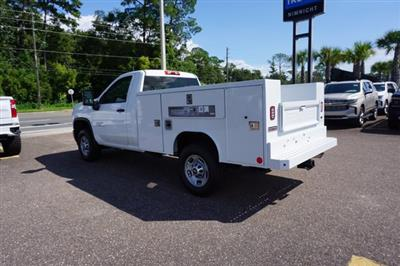 2020 Chevrolet Silverado 2500 Regular Cab 4x2, Reading SL Service Body #20C719 - photo 7