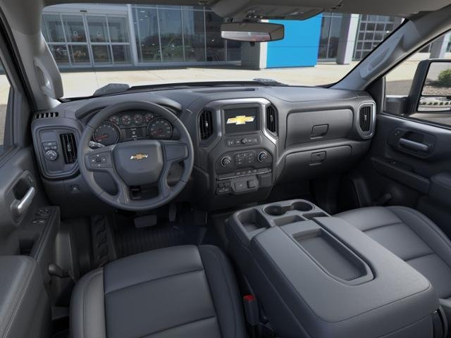 2020 Silverado 2500 Regular Cab 4x2, Pickup #20C720 - photo 10