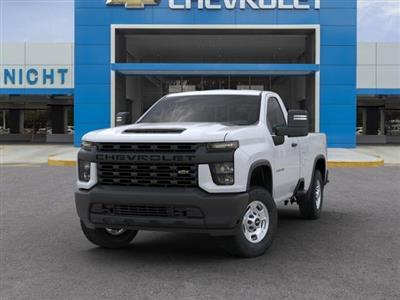 2020 Silverado 2500 Regular Cab 4x2, Pickup #20C720 - photo 6