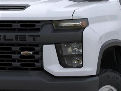 2020 Silverado 2500 Regular Cab 4x2, Pickup #20C720 - photo 8