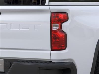 2020 Silverado 2500 Regular Cab 4x2, Pickup #20C720 - photo 9