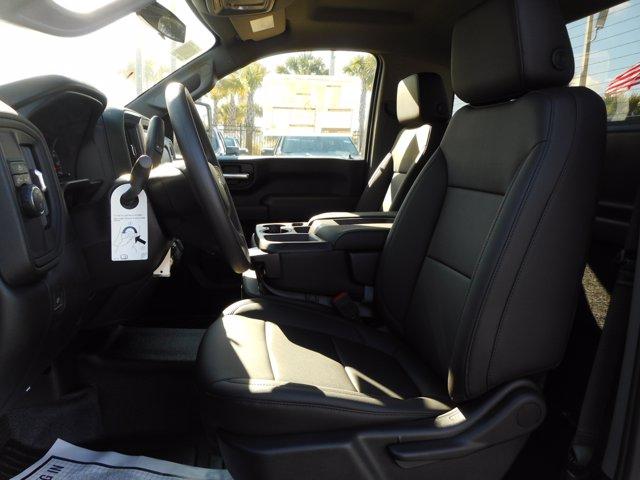 2020 Chevrolet Silverado 2500 Regular Cab RWD, Reading SL Service Body #20C721 - photo 10
