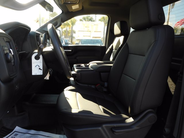 2020 Chevrolet Silverado 2500 Regular Cab 4x2, Reading SL Service Body #20C721 - photo 4