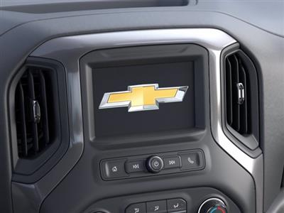 2020 Chevrolet Silverado 1500 Crew Cab RWD, Pickup #20C763 - photo 14