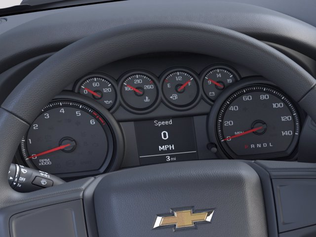 2020 Chevrolet Silverado 2500 Regular Cab RWD, Pickup #20C787 - photo 12