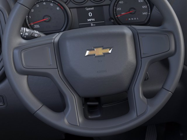 2020 Chevrolet Silverado 2500 Regular Cab RWD, Pickup #20C787 - photo 13