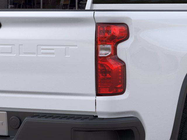 2020 Chevrolet Silverado 2500 Regular Cab 4x2, Pickup #20C790 - photo 9