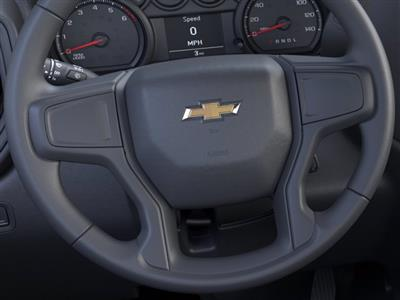 2020 Chevrolet Silverado 2500 Regular Cab 4x2, Pickup #20C790 - photo 13