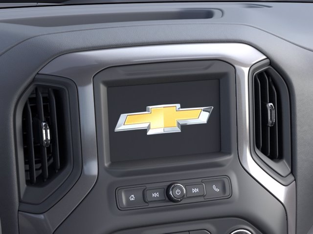 2020 Chevrolet Silverado 2500 Regular Cab 4x2, Pickup #20C791 - photo 14