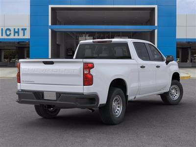 2020 Chevrolet Silverado 1500 Crew Cab RWD, Pickup #20C794 - photo 2