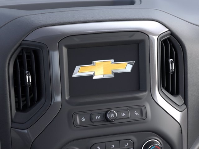 2020 Chevrolet Silverado 2500 Double Cab RWD, Pickup #20C814 - photo 14