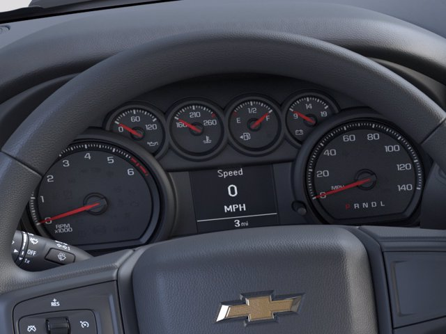 2020 Chevrolet Silverado 2500 Double Cab RWD, Pickup #20C816 - photo 12