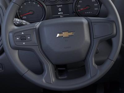 2020 Chevrolet Silverado 2500 Double Cab RWD, Pickup #20C816 - photo 13