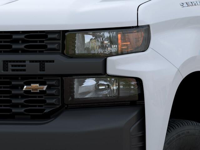 2020 Silverado 1500 Double Cab 4x2, Pickup #20C92 - photo 8