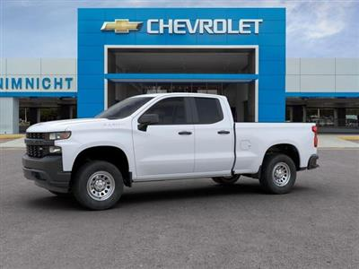 2020 Silverado 1500 Double Cab 4x2, Pickup #20C92 - photo 3
