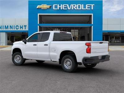 2020 Silverado 1500 Double Cab 4x2, Pickup #20C92 - photo 4
