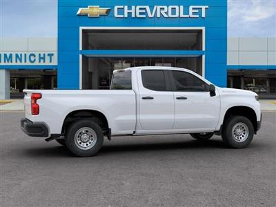 2020 Silverado 1500 Double Cab 4x2, Pickup #20C92 - photo 5