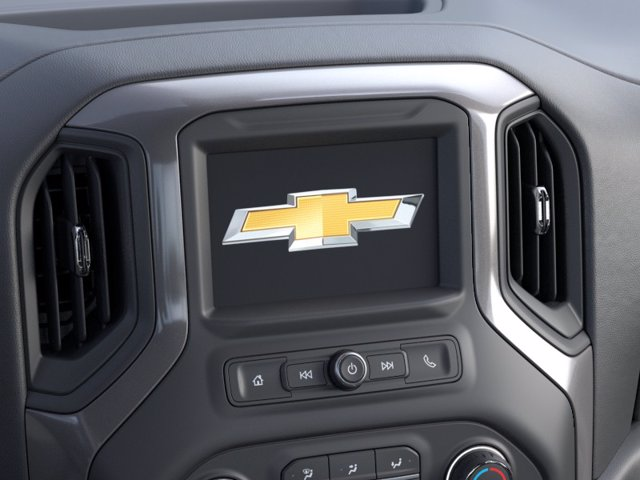 2020 Chevrolet Silverado 1500 Crew Cab 4x4, Pickup #20C937 - photo 14