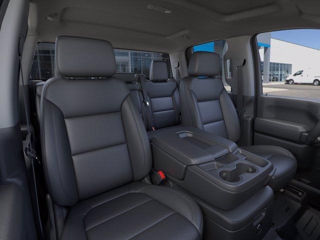 2020 Chevrolet Silverado 2500 Double Cab RWD, Pickup #20C956 - photo 11