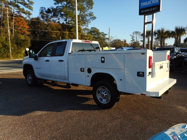 2020 Chevrolet Silverado 2500 Double Cab 4x2, Knapheide Service Body #20C956 - photo 1