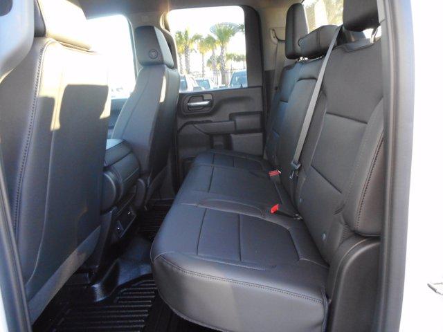 2020 Chevrolet Silverado 2500 Double Cab RWD, Pickup #20C956 - photo 7