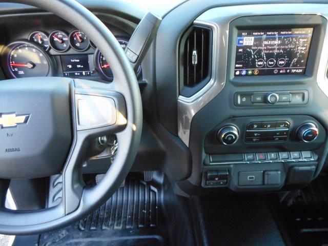 2020 Chevrolet Silverado 2500 Double Cab RWD, Pickup #20C956 - photo 8